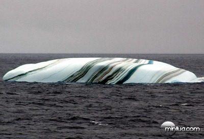 iceberg-verde
