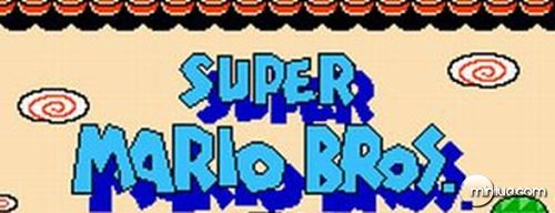 super-mario-bros.-3-screenshot-title