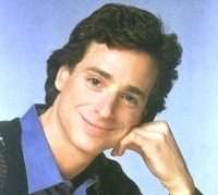 Bob Saget-Full House