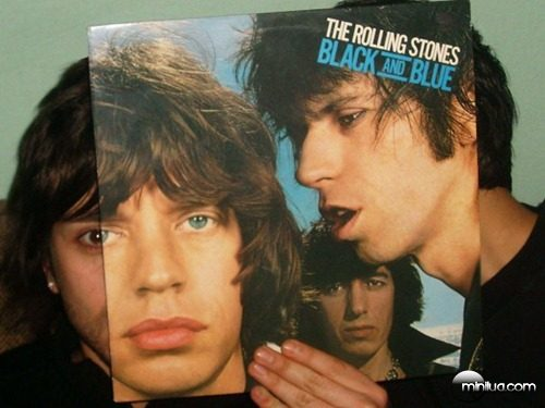 sleeveface stones