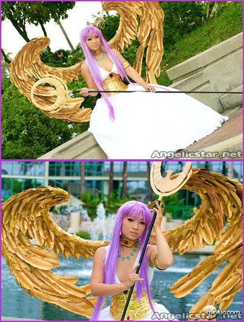 Goddess_Athena___Saint_Seiya_by_yayacosplay