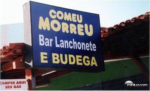 nome restaurante