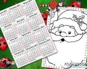 A originalidade dos calendários de 2011