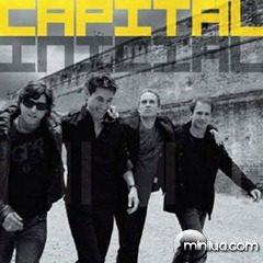 Capital Inicial - Eu Nunca Disse Adeus (2007)