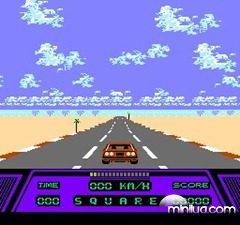 NES_Rad_Racer