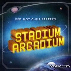 Red Hot Chili Peppers-Stadium Arcadium