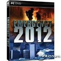 capa Emergency 2012 - RELOADED