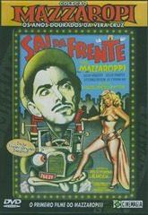 MAZZAROPI - SAI DA FRENTE (1952) (DVD)