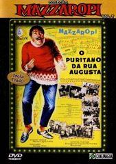 Mazzaropi - O Puritano Da Rua Augusta