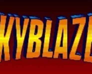 Melhores games de todos os tempos #10 Skyblazer