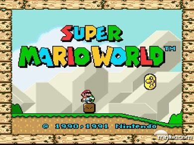 super_mario_world_front_page