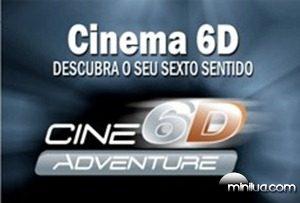 Cinema-6D