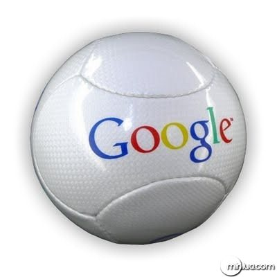 bola google