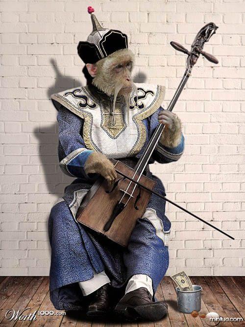 monkey_musician