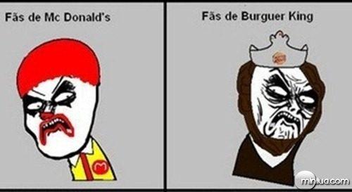 mc vs king