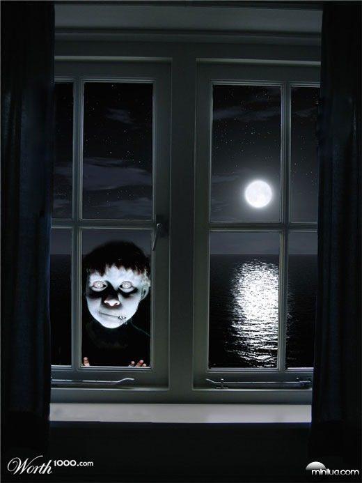 window-kid