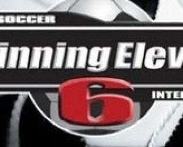 Melhores games de todos os tempos #47: Wining Eleven 6