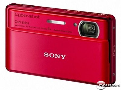 Sony-Cyber-shot-DSC-TX100V-Digital-Camera-with-Full-HD-Video-Recording-and-3D-Image-Capturing-red