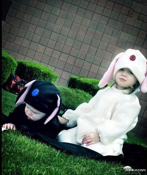 baby Cosplay (4)