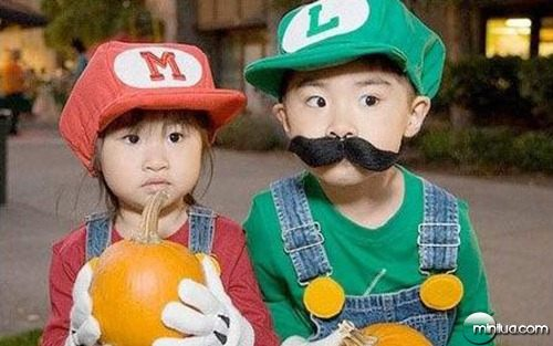 baby Cosplay (5)