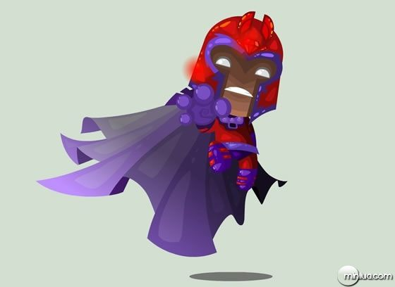 magneto_by_vancamelot