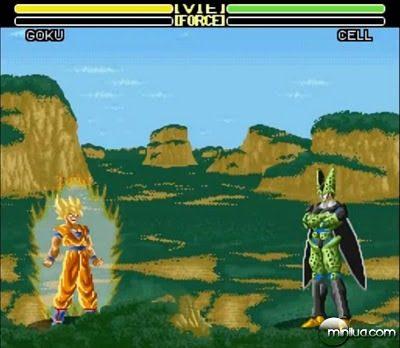 nes17 Dragon Ball Z Super Butouden