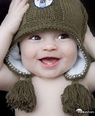 Bebê Fofo