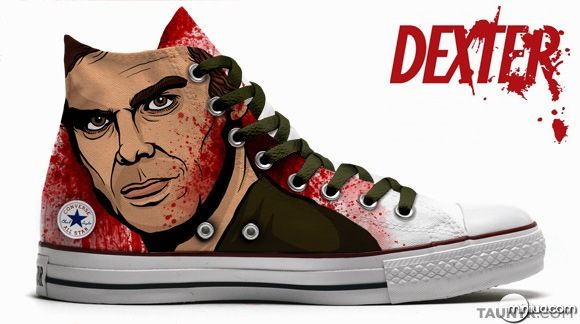 Dexter-Chucks
