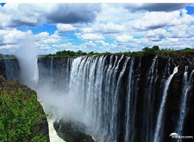 The-Victoria-Falls-Zimbabwe
