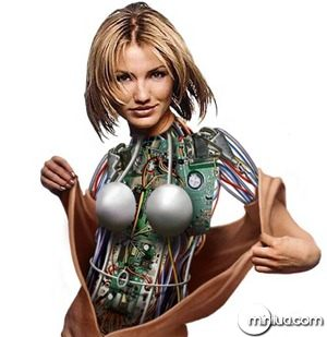 mulher_cyber