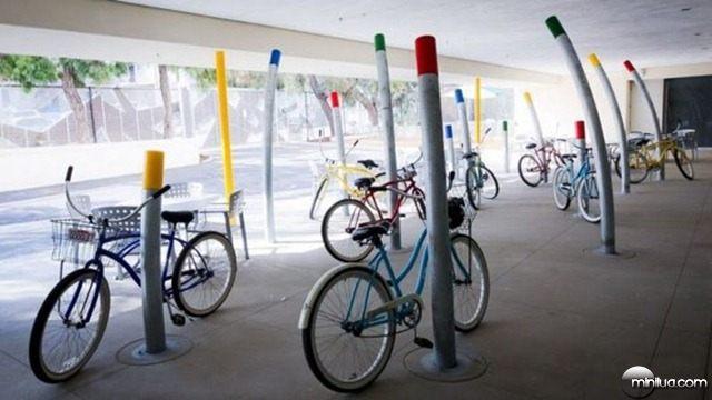 Sede-Google-EStacionamento-de-bicicletas-Verao-Los-Angeles-1