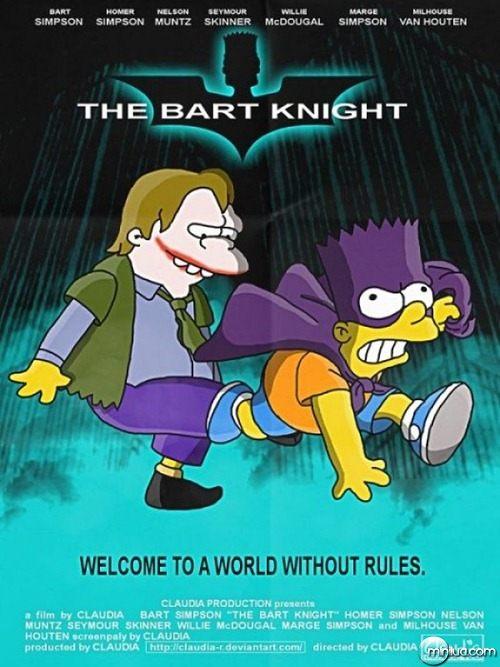 Simpsons parodia (16)