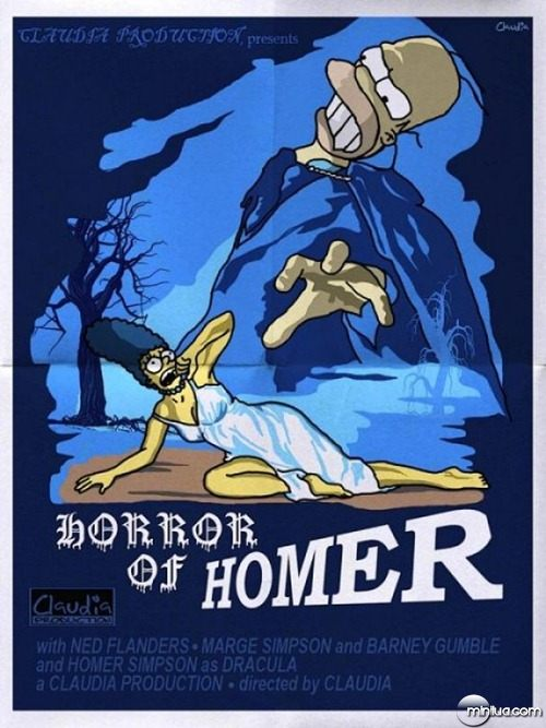 Simpsons parodia (9)