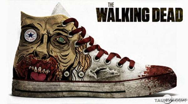 WalkingDead-Chucks