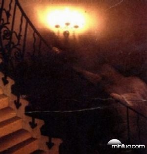 winchester-stair full ghost