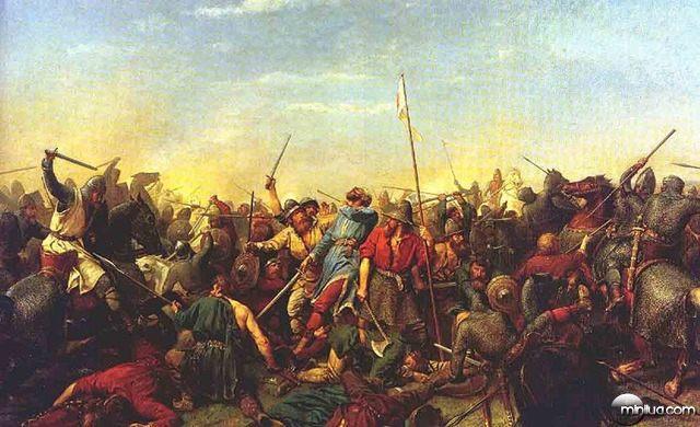 Batalha de Stamford Bridge