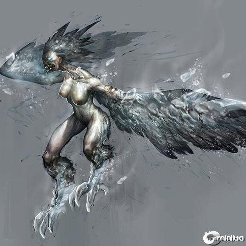 Harpy_(ice)