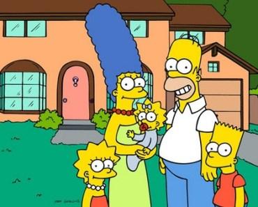 """Criador de """"Os Simpsons"""" revela onde fica Springfield"""