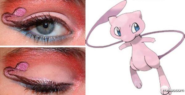 maquiagem-para-os-olhos-pokemon-make-mew