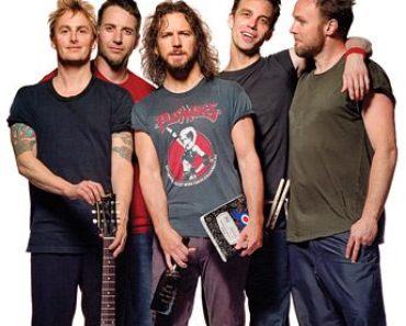 Pearl Jam - Big Hits #21