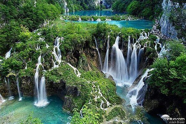 9-Plitvice-Lakes-–-Um-lugar-tão-bonito-que-nem-parece-a-Terra