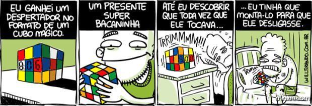 CuboMagico_Despertador