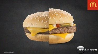 McDonalds-realidade