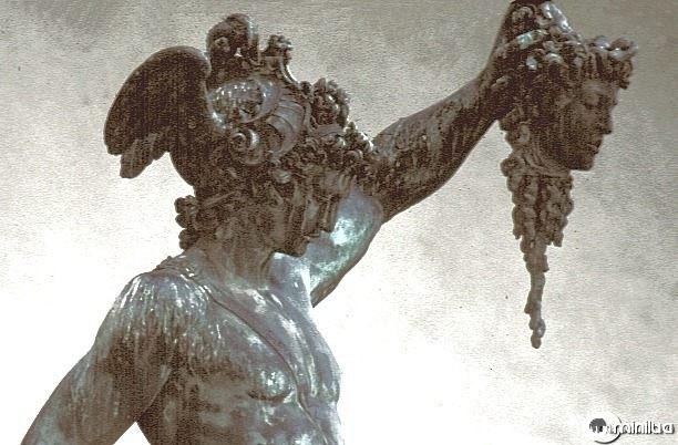 Perseus_Medusa