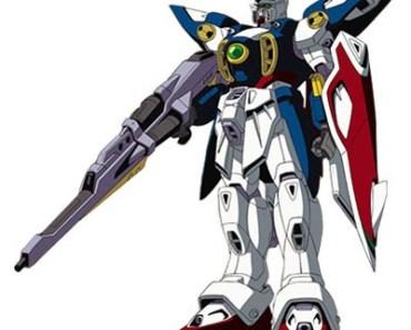 Japoneses vão construir super robô para defesa do país