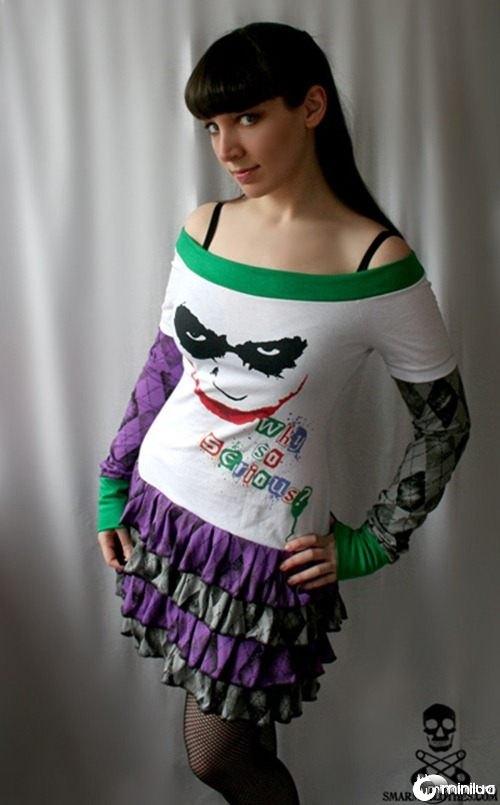 dress-joker