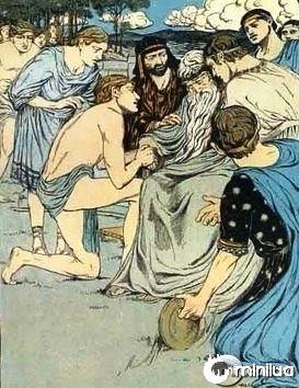 morte de Acrísio