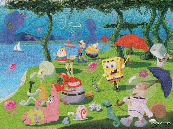 spongebob-famous-paintigs-6