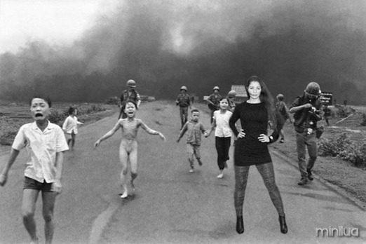 Nana-Guerra do Vietna