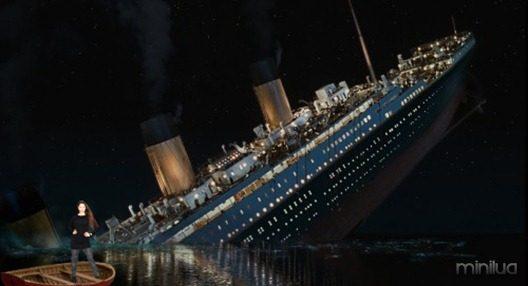 Nana-Titanic